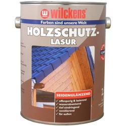 Holzschutzlasur Teak 2500 ml