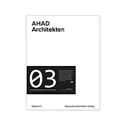 AHAD Architekten - Buch