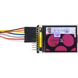 JOY-iT TFT Display mit LED-Hintergrundbeleuchtung 4,57 cm (1,8