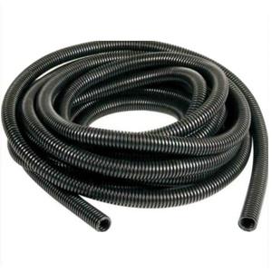 E SupportTM 7 10 13 15 18 21 25 28mm Wellrohr Wellschlauch geschlitztes Kabel Schutz Rohr Isolierrohr Kabelschutzrohr