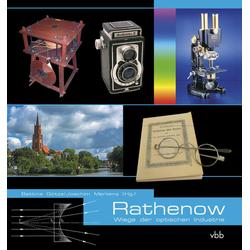 Rathenow als Buch von