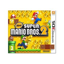 New Super Mario Bros. 2 für Nintendo 3DS