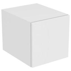 Ideal Standard Seitenschrank TONIC II 350 x 440 x 350 mm hochglanz weiß