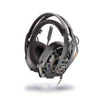 Plantronics RIG 500 PRO HC Gaming-Headset RIG-Gaming-Audioregler Schwarz, Gold