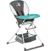 HAUCK Mac Baby Deluxe Forest Fun