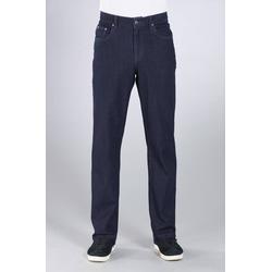 Radfahrer Jeans, Farbe bluestone, Gr.54