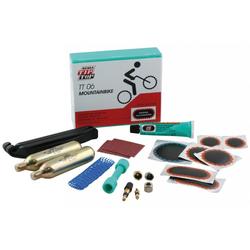 Rema Tip-Top Fahrradwerkzeugset Tip-Top Reparaturset TT06