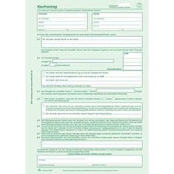 10 RNK-Verlag Kaufverträge 584/10 - Universal-Kaufvertrag