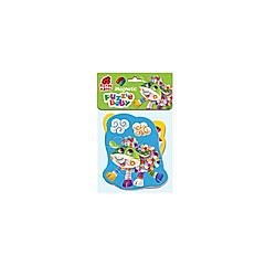 "Magnetic Puzzle Baby ""Schaf-Schwein"" (Kinderpuzzle)"