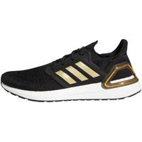 adidas Ultraboost 20 black-gold/ white, 44