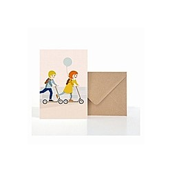 Grußkarte Einschulung (VE5)