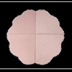 Matte - Blume Pink 160cm
