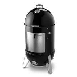 Weber Smokey Mountain Cooker (Ø 47cm) Schwarz