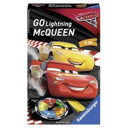 DCA: Gib Gas McQueen!