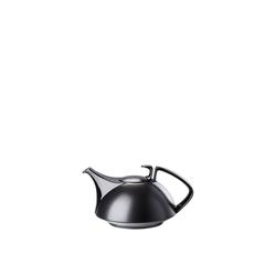 Rosenthal Teekanne TAC Gropius Black Teekanne klein, 0,6 l