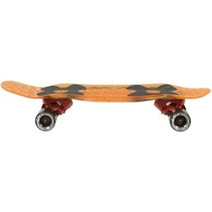 Choke JuicySusi Spicy Sabrina Elite Supercruiser Skateboard Orange