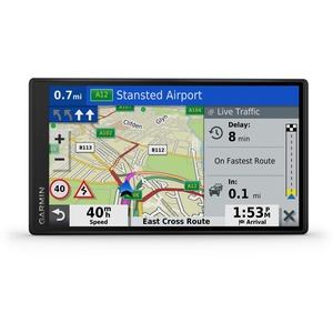 Garmin DriveSmart 65 Full EU MT-D, GPS (Generalüberholt)
