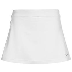 Nike Mädchen Tennis Rock Border Skirt 403580-100 - 152-158
