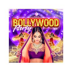 VARIOUS - Bollywood Party (CD)