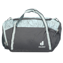 Deuter Hopper Sporttasche 44 cm tin micado-graphite