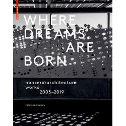Where Dreams Are Born als Buch von Peter Grueneisen