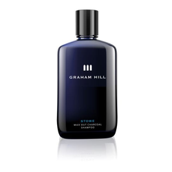 Stowe Wax Out Charcoal Shampoo
