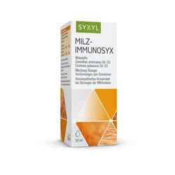 MILZIMMUNOSYX Tropfen 50 ml