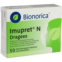 Bionorica IMUPRET N Dragees