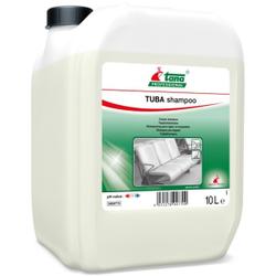 TANA TUBA shampoo Teppichreiniger, Teppichreiniger für gründliche und fasertiefe Reinigung, 10 l - Kanister
