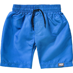 Badeshort - Badebekleidung - blau Gr. 80 Jungen Kinder
