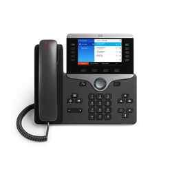 Cisco CP=8841-K9-RF Cisco IP Phone 8841, Charcoal Cisco Refresh