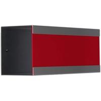 Keilbach Keilbach, Zeitungsbox glasnost.newsbox.color.red, #07 1213