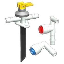 Truma Wasserset ABO TB für Schlauchsystem 10 mm
