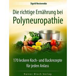 Die richtige Ernährung bei Polyneuropathie