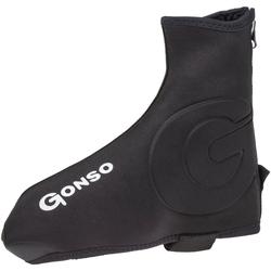 Gonso Thermo Überschuh Überschuhe in schwarz, Größe S schwarz S