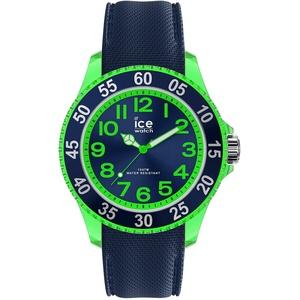 Ice-Watch 017735 Kinder-Armbanduhr ICE cartoon Dino Blau Grün S