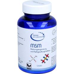 MSM PUR Pulver 100 g