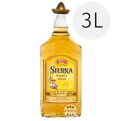 Sierra Tequila Reposado 3l