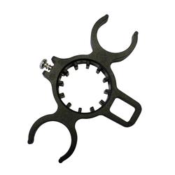 Micro Griffhalter für Schaumstoffgriffe - 1024