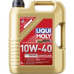 Liqui Moly Diesel Leichtlauf 10W-40 1387 Leichtlaufmotoröl 5l
