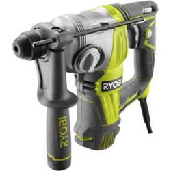 Ryobi RSDS800-KA5 SDS-Plus-Bohrhammer, Meißelhammer 800W