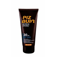 Piz Buin Active & Protect Sun Lotion sonnenmilch SPF30 100 ml
