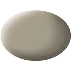 Revell 36189 Aqua-Farbe Beige Farbcode: 89 RAL-Farbcode: 1019 Dose 18ml