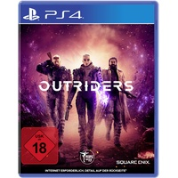Outriders PlayStation (USK) (PS4)