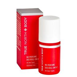 True North No Perfume Deo Roll-On 8.2 - 50 ml