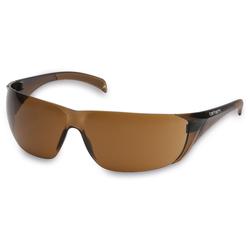 Carhartt Billings Schutzbrille, braun