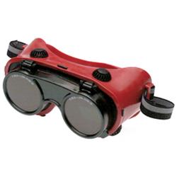 Schweißerbrille aufklappbar DIN EN 166 ATHERMAL 5