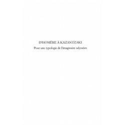 D'Homere a Kazantzaki