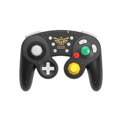 Hori Wireless Battle Pad (Zelda) Controller