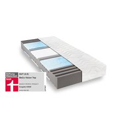 Matratzen Concord Komfortschaummatratze BeCo Vision Top 180x200 cm H2 - mittel bis 80 kg 22 cm hoch
